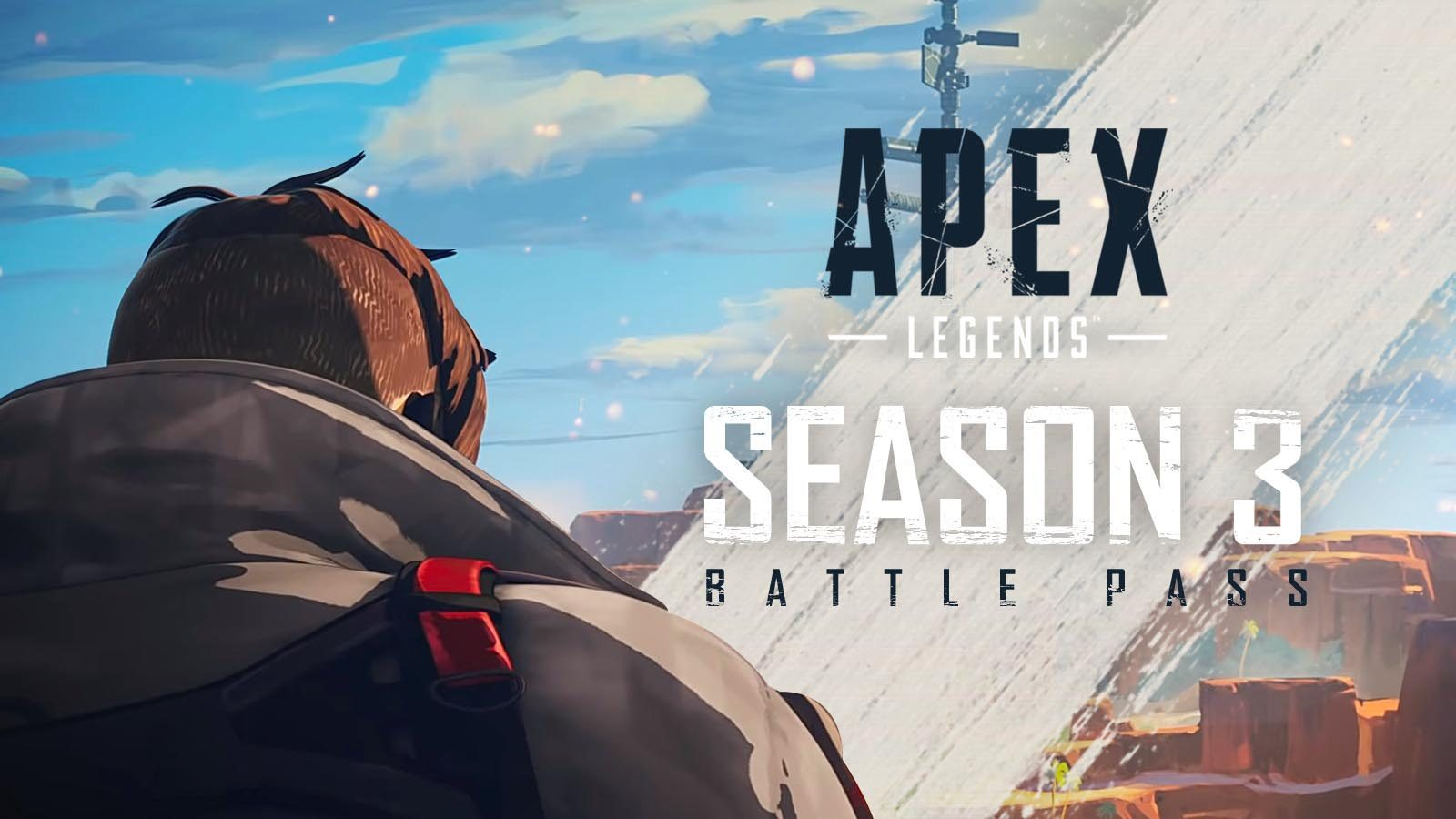 Apex Legends: Season 3 Leaks