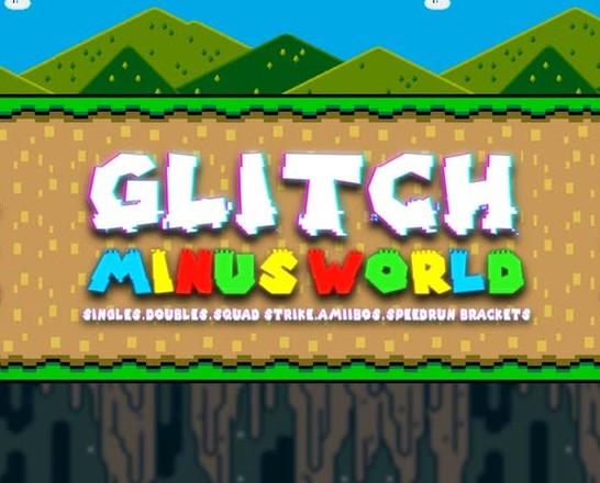 The Smash Dojang visits Glitch 7: Minus World