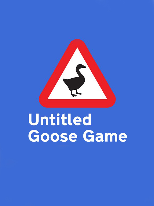 Untitled Goose Game: A review
