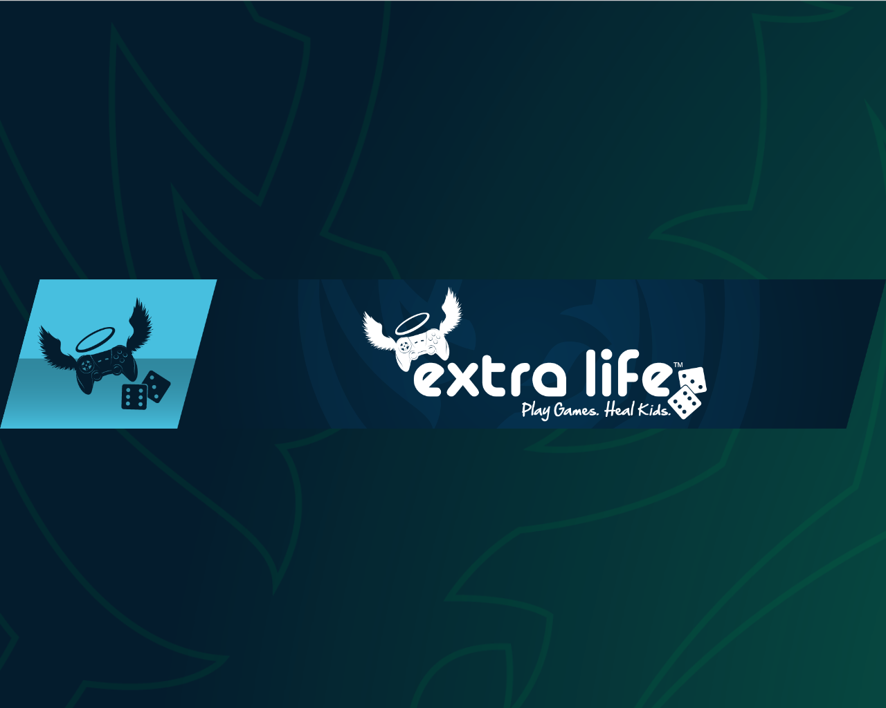 Trample Gaming is All In for Extra Life!